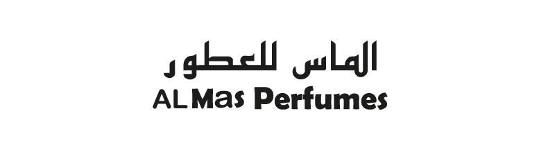 Almas Perfumes  - الماس