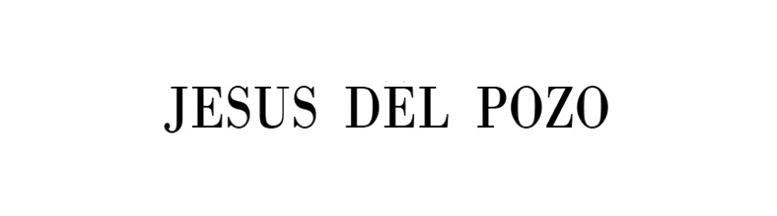 Jesus Del Pozo - جي ديل بوزو