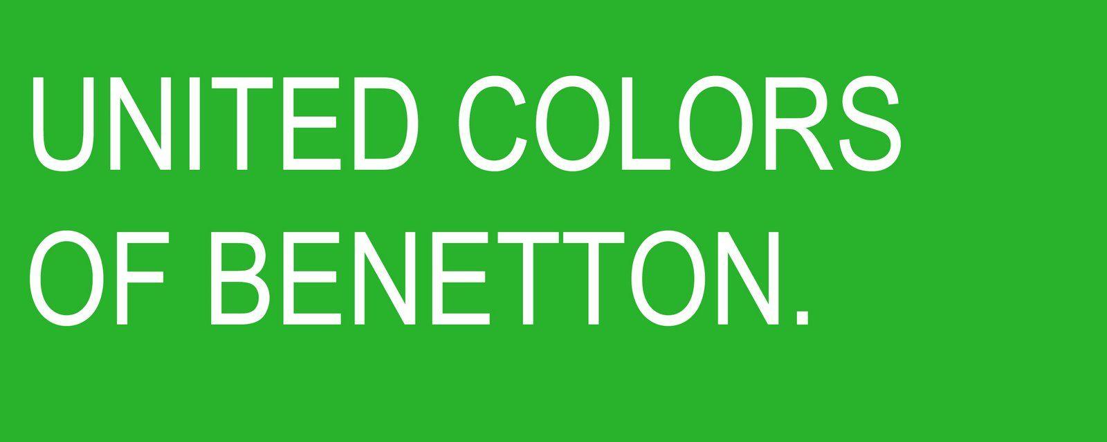 United Colors Of Benetton  - يونايتد كلرز اوف بينتون