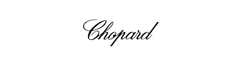 Chopard - شوبارد