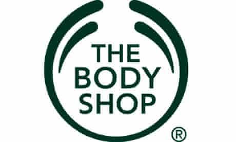 The Body Shop - ذا بودي شوب