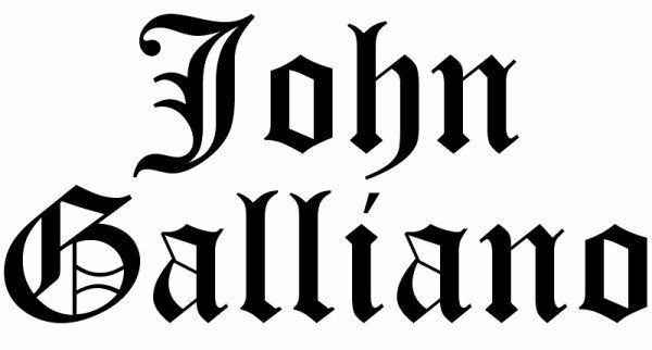 John Galliano - جون جاليانو