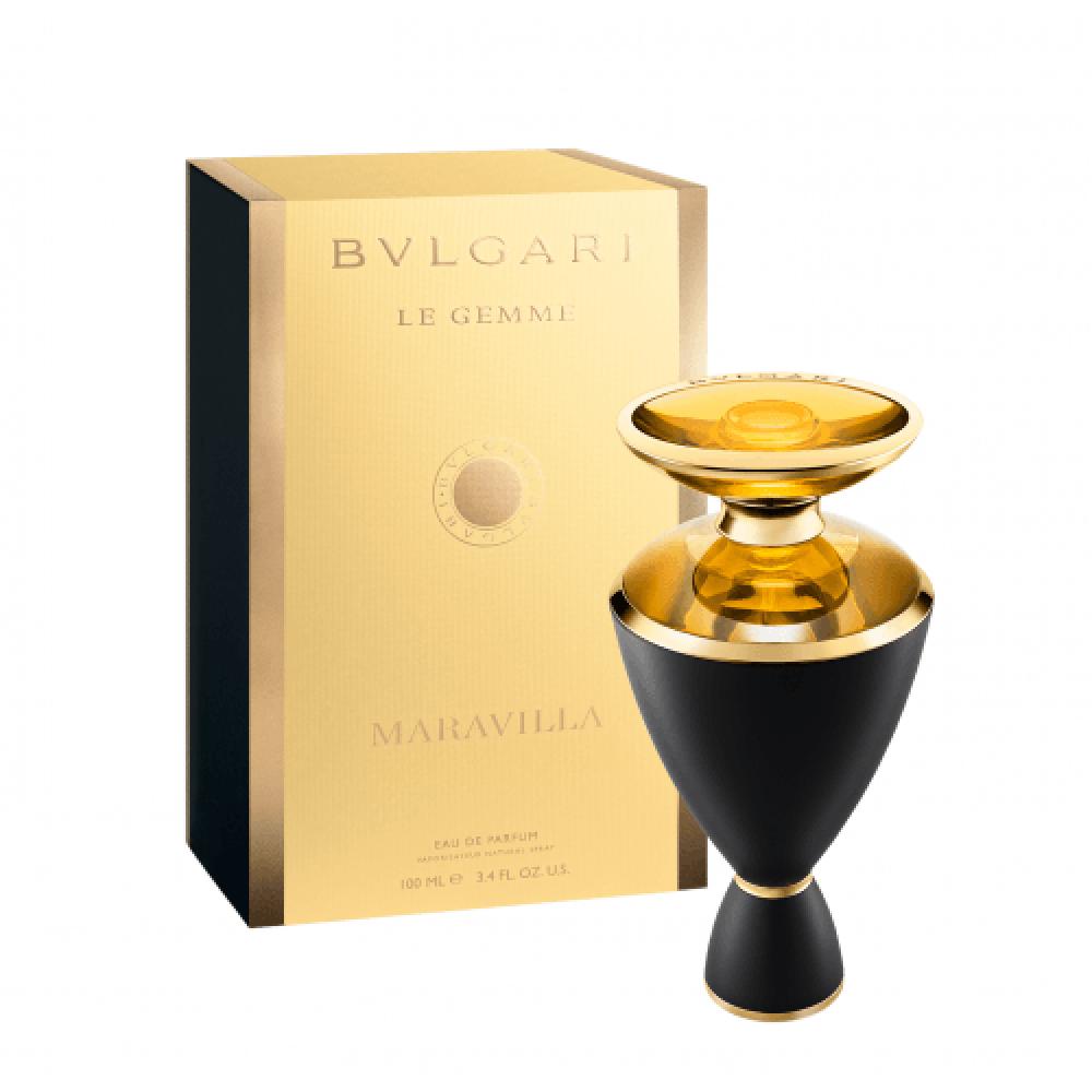 Bvlgari Le Gemme Maravilla Eau de Parfum 100ml متجر خبير العطور