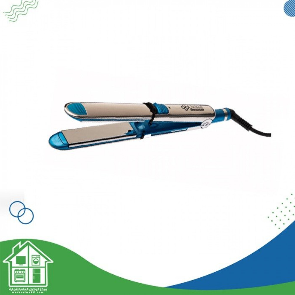 جهاز تمليس الشعر من يونايتد بروفشنال - UN556
