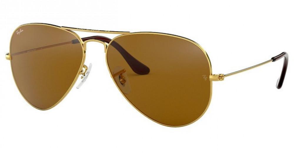 نظارة راي بان شمسية موديل RB3025 001 33 55