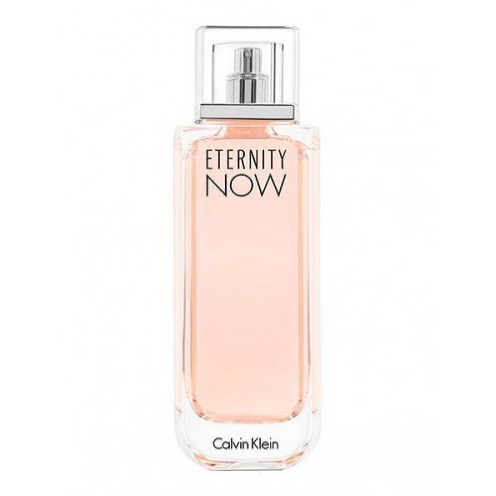 Calvin Klein Eternity Now for Women Eau de Toilette 100ml خبير العطور