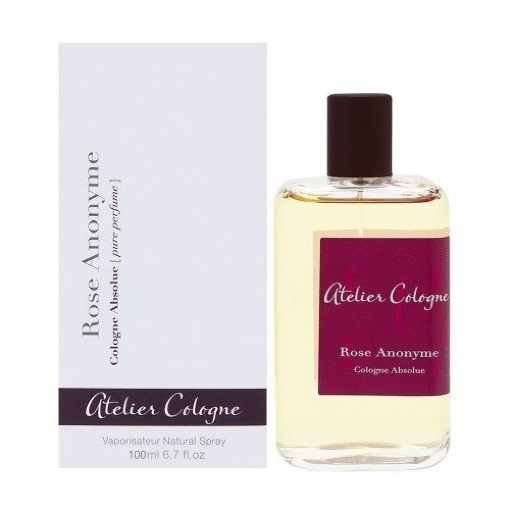 Atelier Cologne Rose Anonyme Absolue Eau de Parfum 100ml خبير العطور