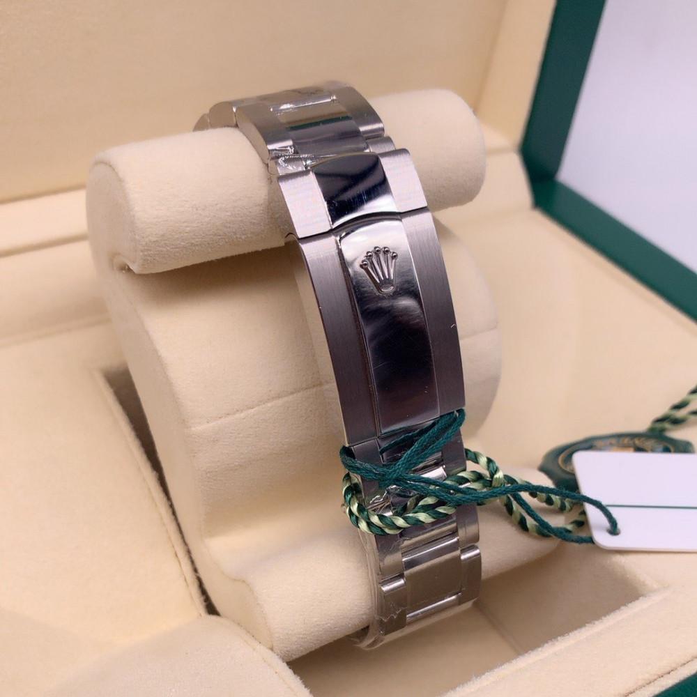 ساعة رولكس ديت جست الأصلية الفاخرة جديدة كليا