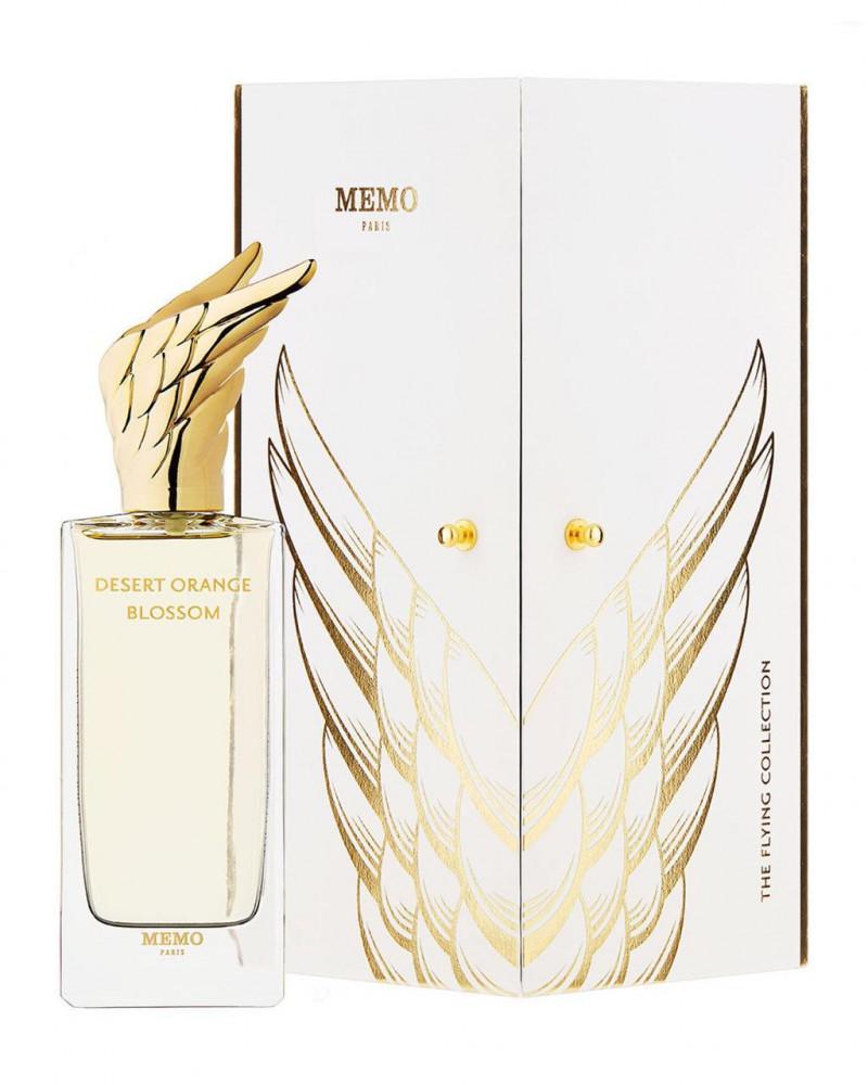 عطر ديزرت اورنج بلوسوم من ميمو desert orange blossom memo paris parfum