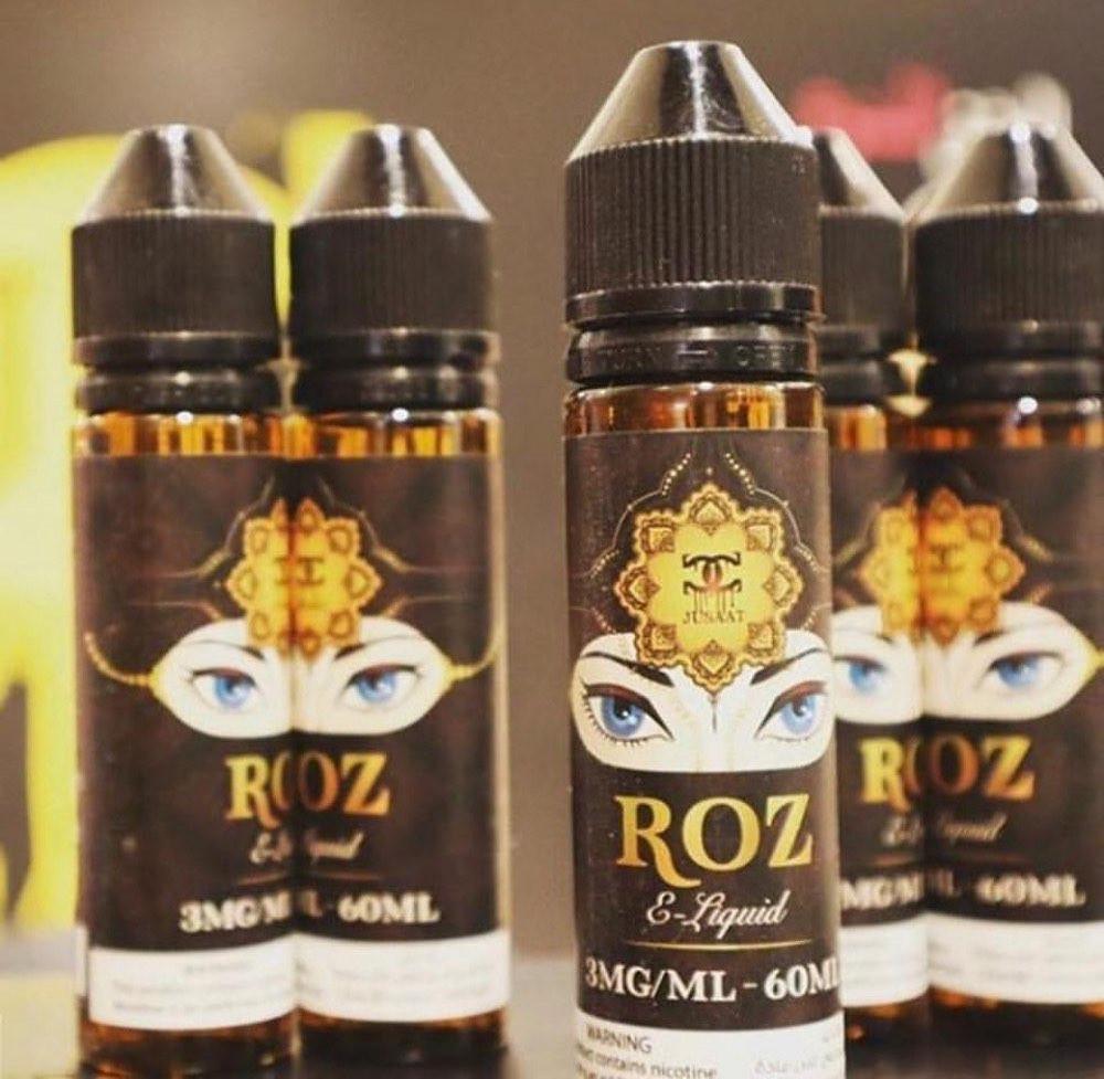 نكهة روز  - Roz - 60ML
