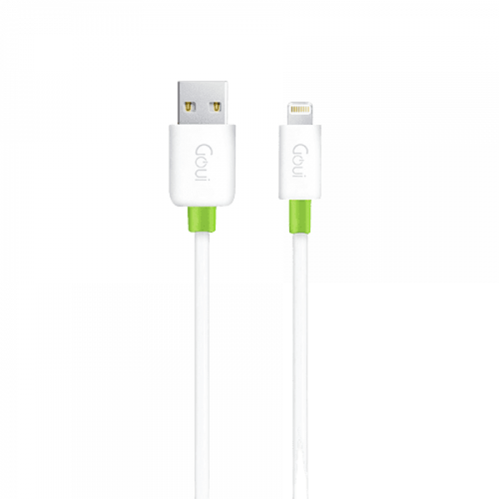 goui Iphone cable