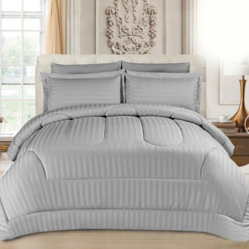 مفرش سرير صيفية بطبقة مزدوجة - متجر مفارش ميلين