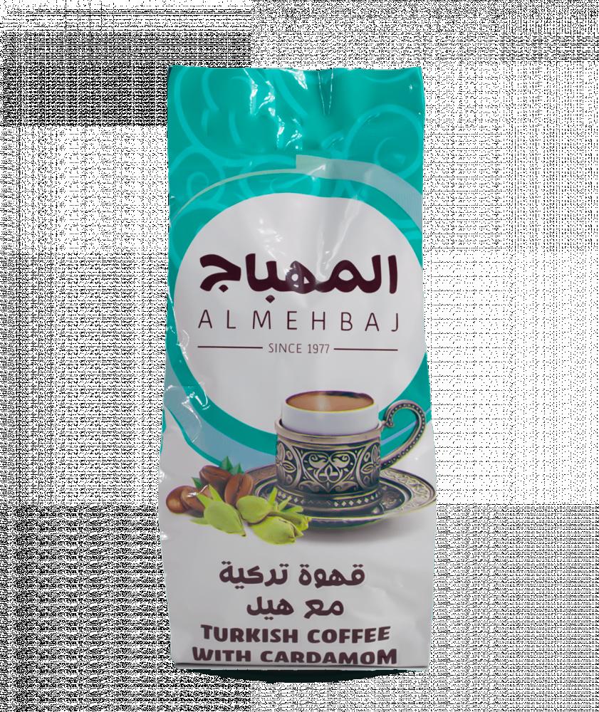 بياك-المهباج-قهوة-تركية-مع-هيل-400-جرام-قهوة-تركية