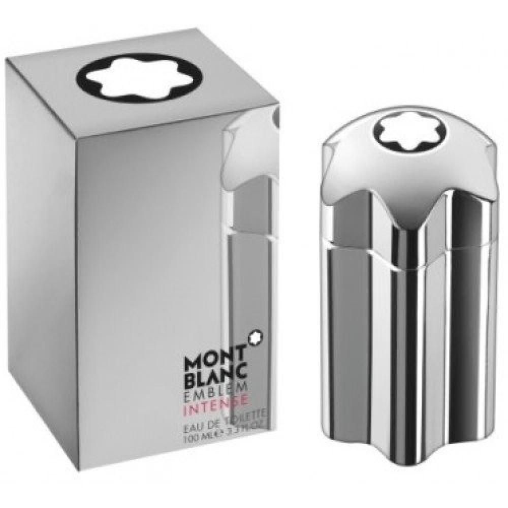 Mont Blanc Emblem Intense Eau de Toilette 100ml خبير العطور
