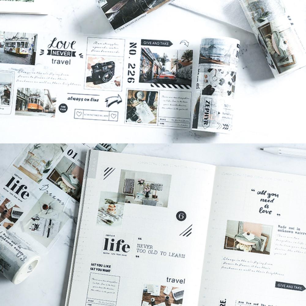 طريقة تغليف الهدية تغليف الهديا أفكار هدايا ستيكرات ملصقات أجندة DIY