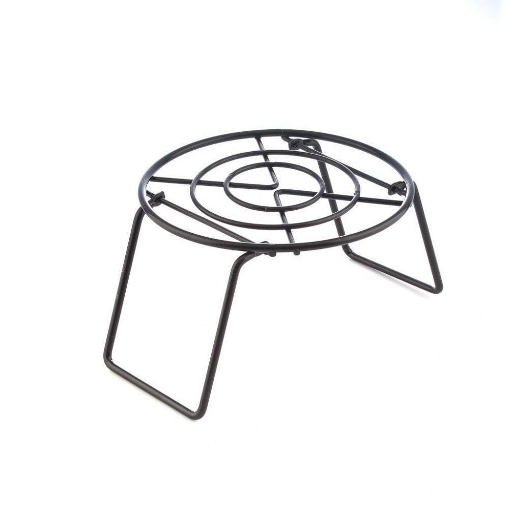 كرسي نار دائري صفط مع جراب