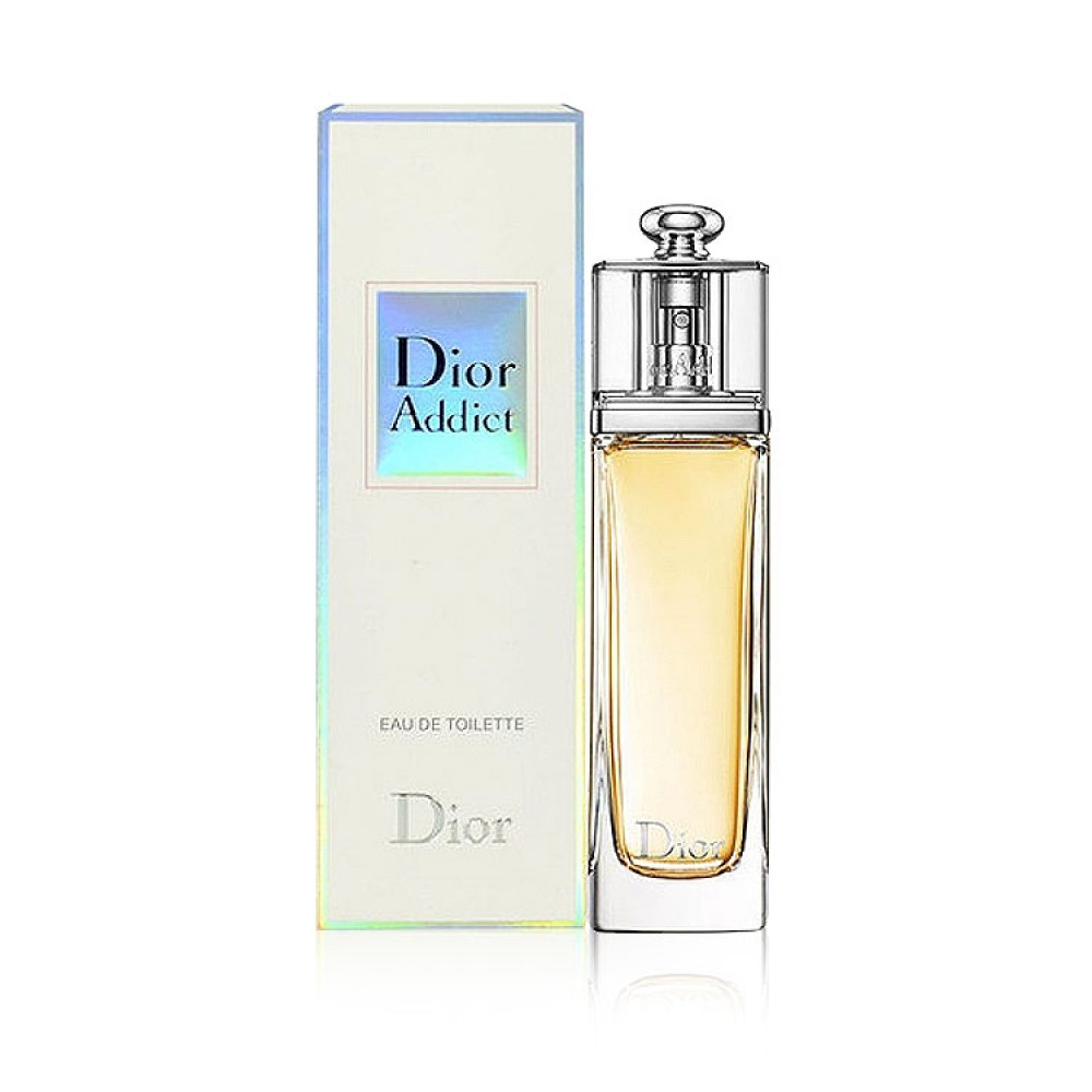 عطر ديور اديكت تواليت dior addict toilette perfume