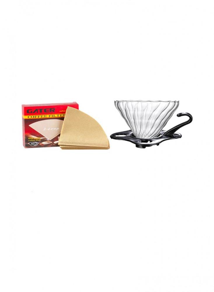 فلتر القهوه مقاوم للحراره