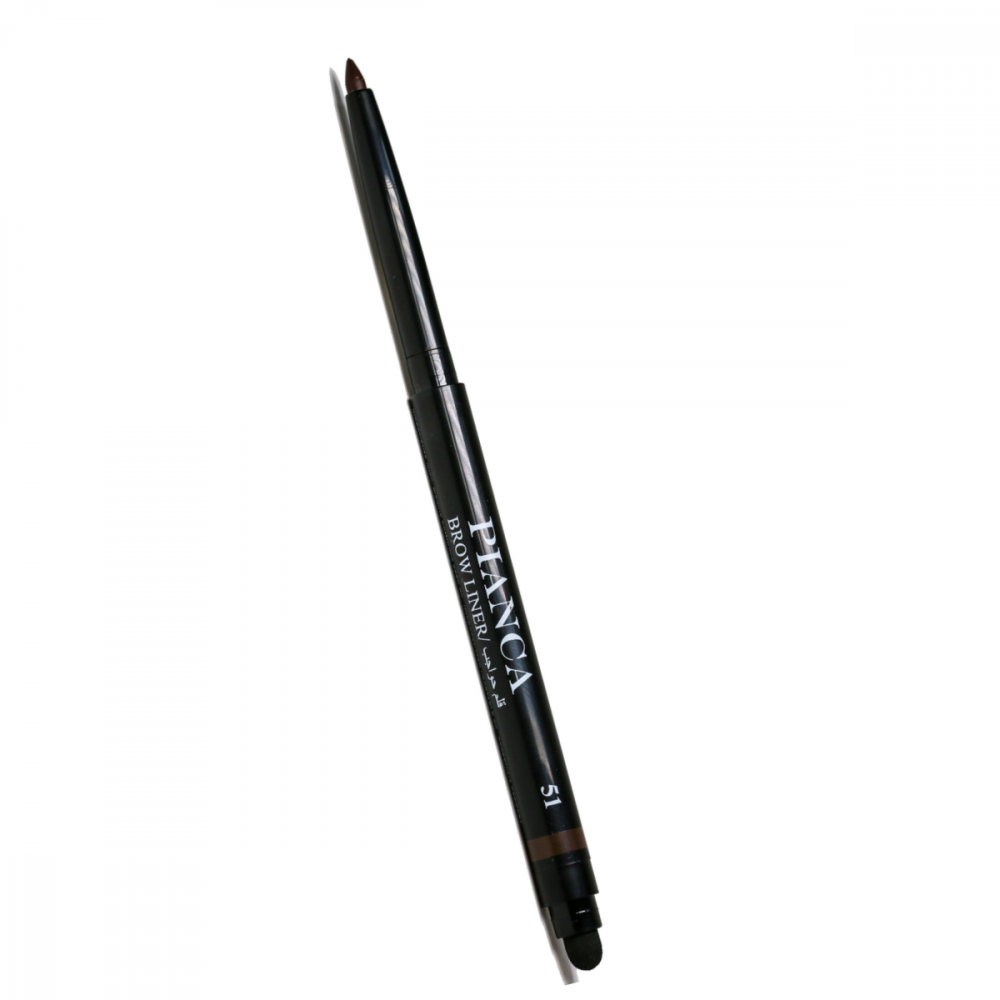 PIANCA Brow Liner Pen With Sponge No-51