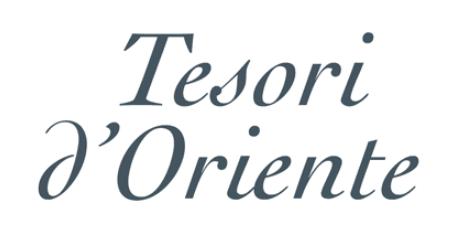 TESORI D ORIENTE