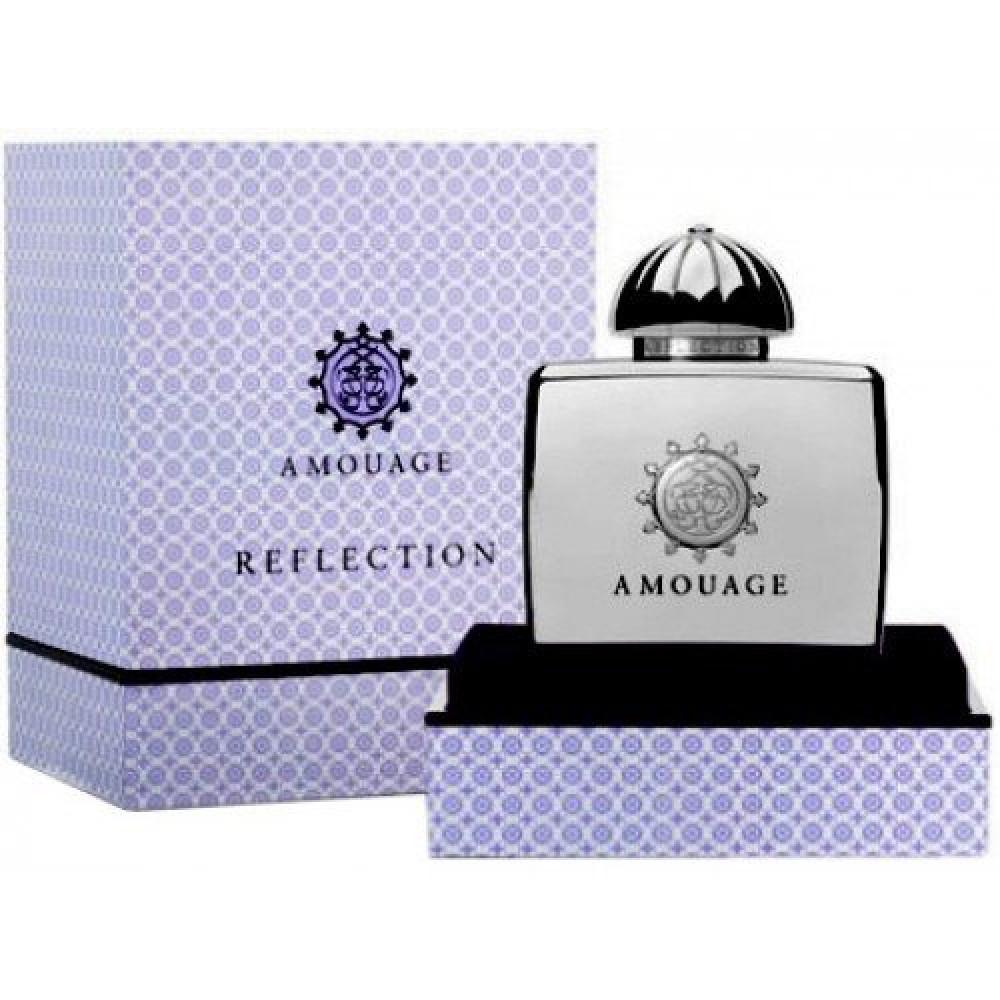 Amouage Reflection for Woman Eau de Parfum 100ml خبير العطور