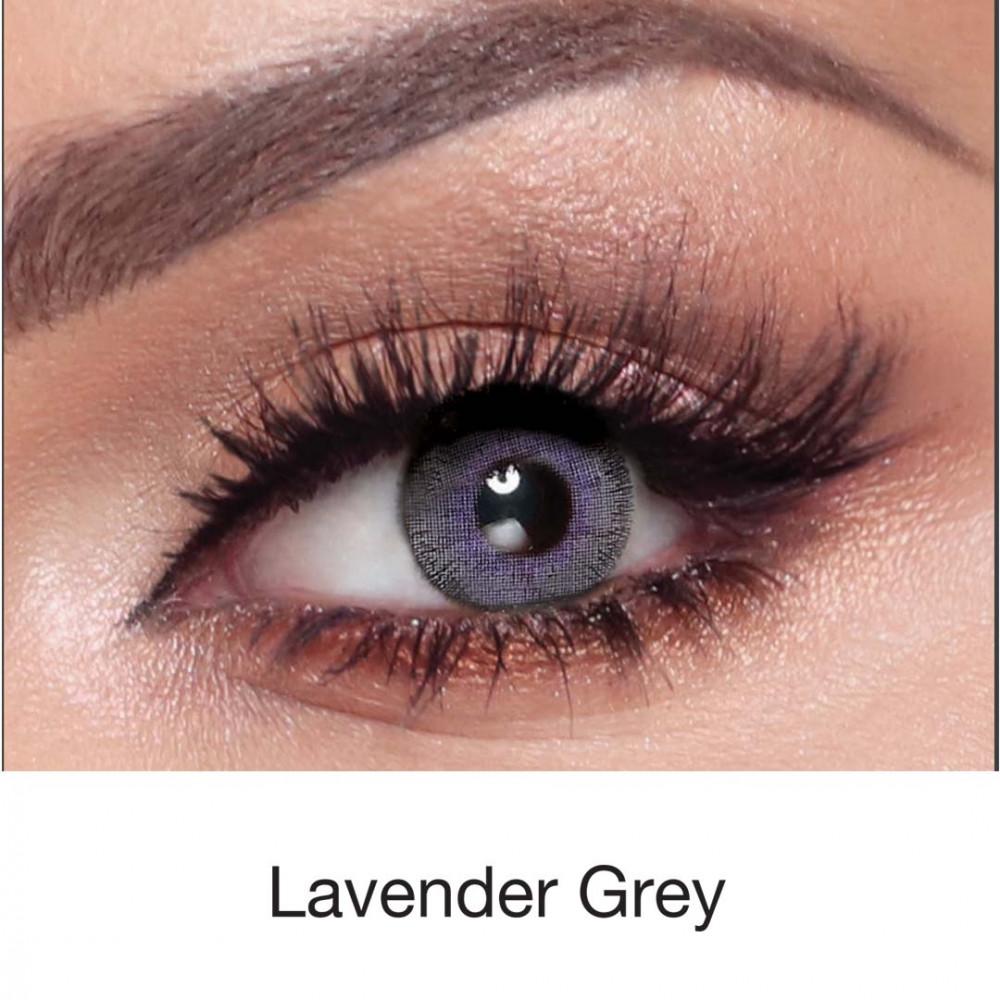 Bella Elite Lavender Gray