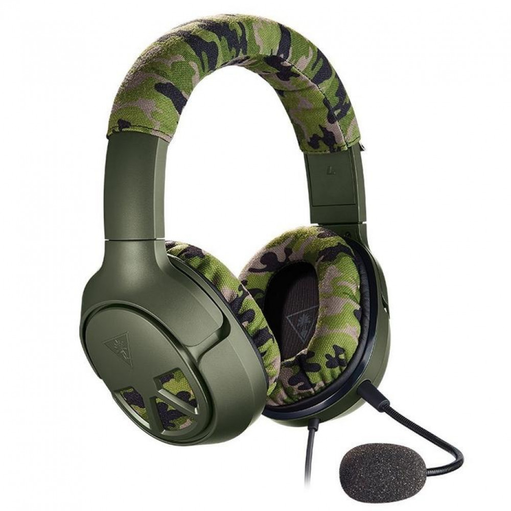 Turtle Beach Ear Force Recon Camo