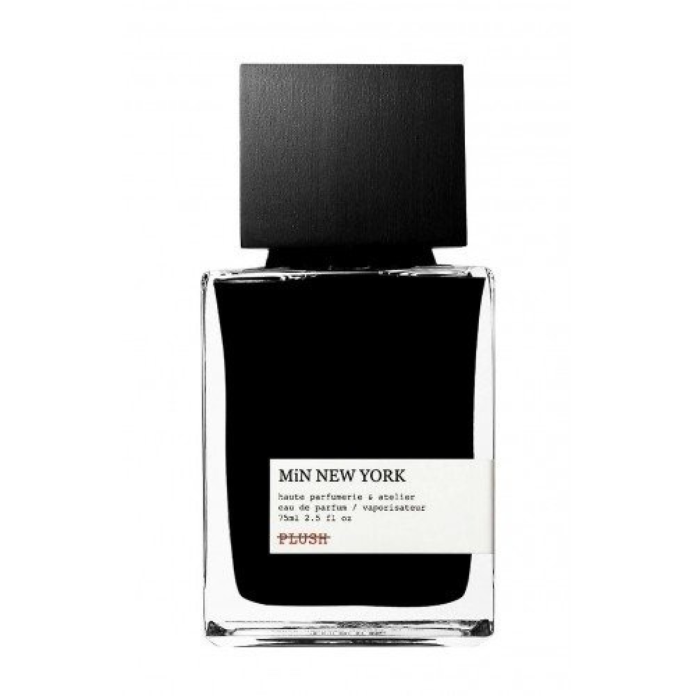 Min New York Plush Eau de Parfum 75ml خبير العطور