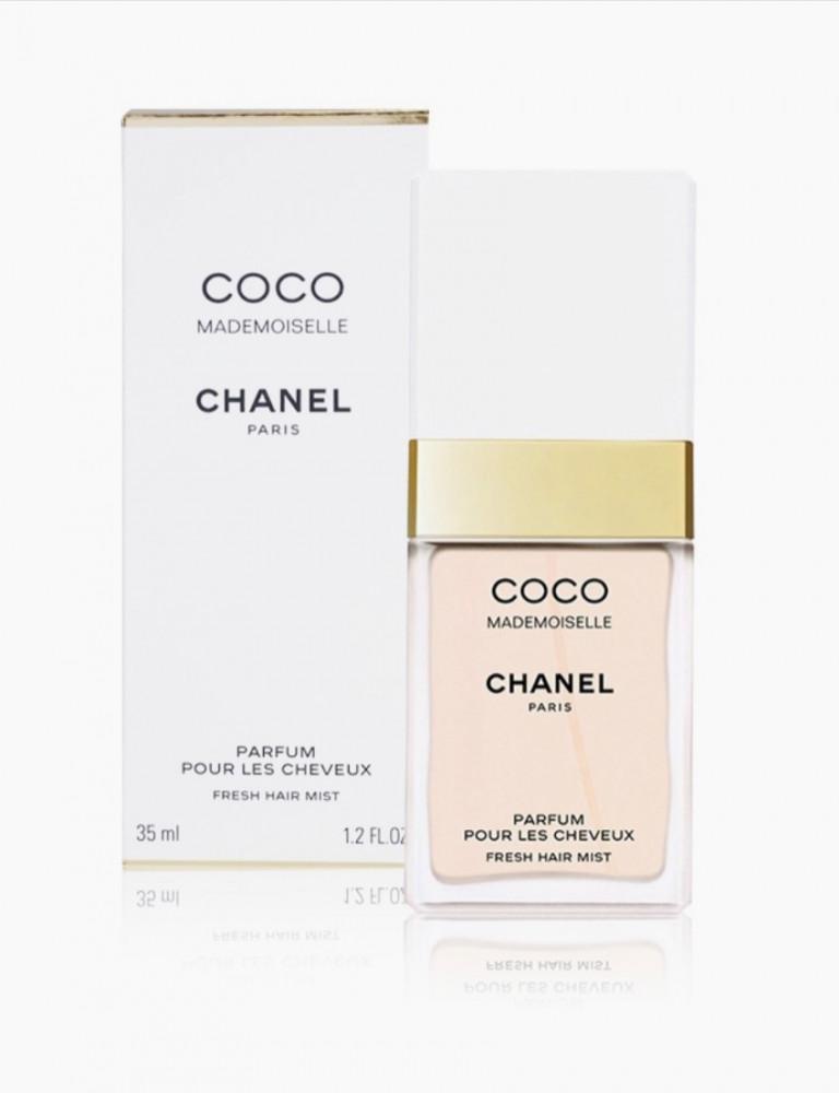 شانيل كوكو مودموزيل فريش أندرسكور Chanel Coco Mademoiselle underscore