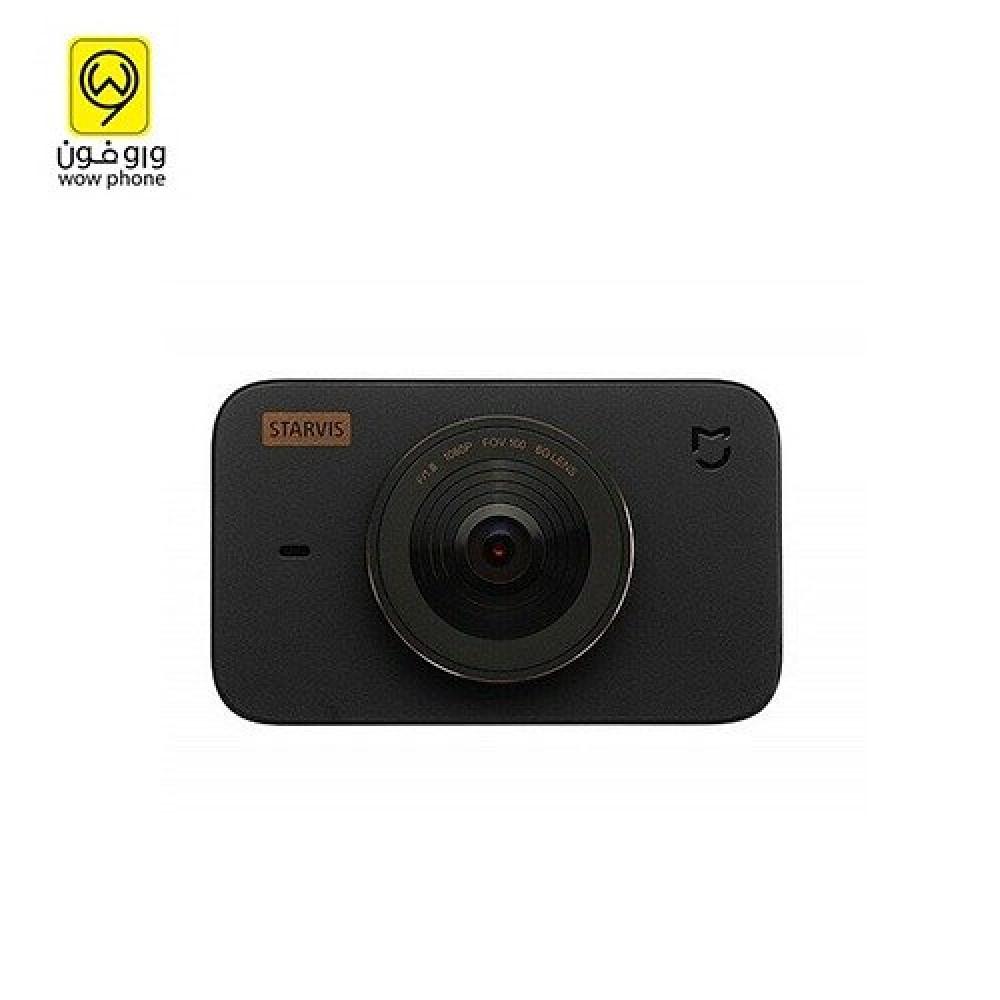 كاميرا Xiaomi Mi Dash Cam 1S باللون الأسود