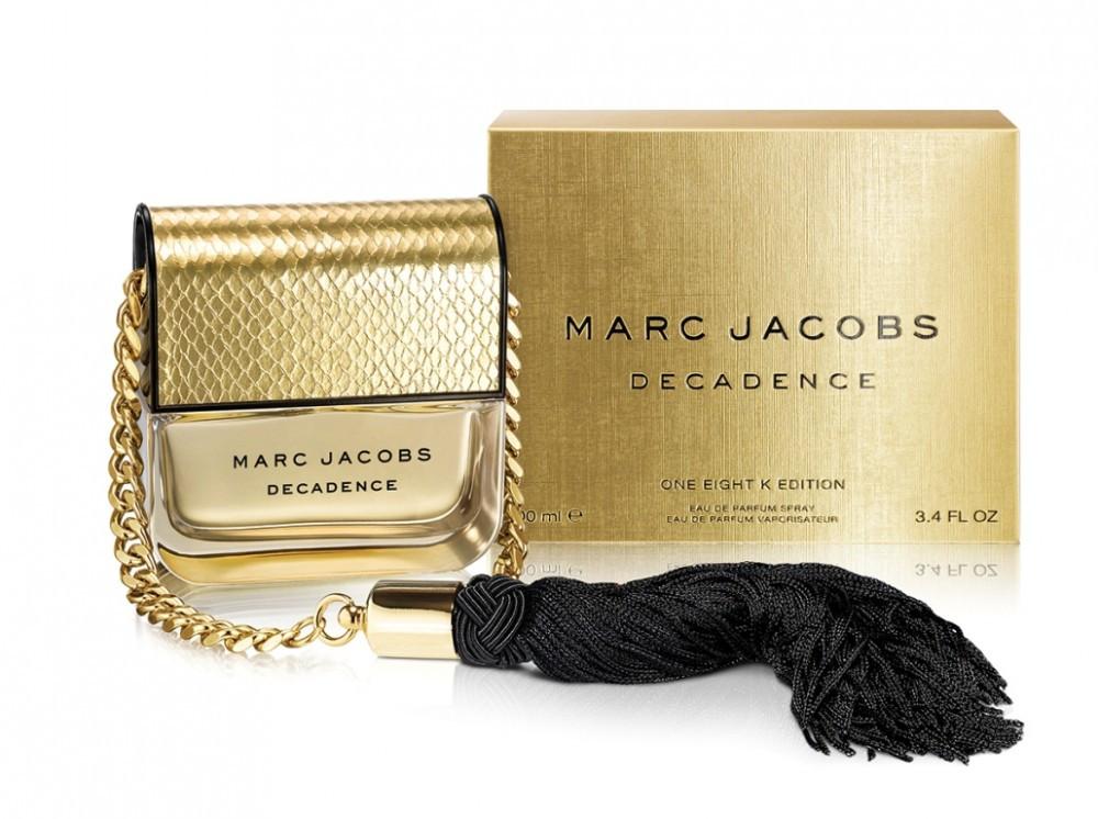 عطر مارك جاكوبس ديكادينس  marc jacobs decadence parfume