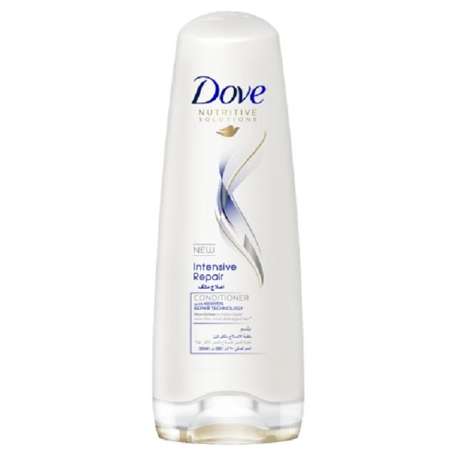 بلسم الشعر  دوف العناية بالتلف 350 مل   Dove Damage Care Conditioner 3