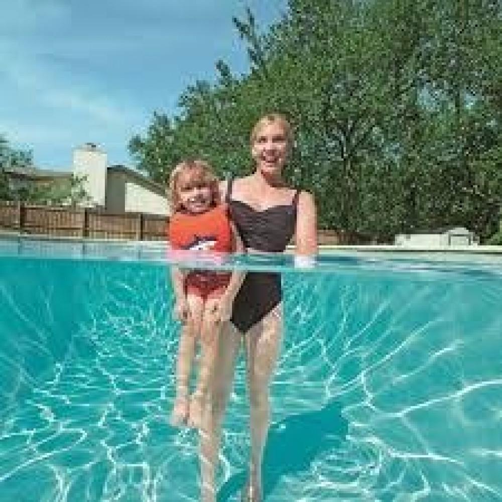 مايوه سباحة ولادي