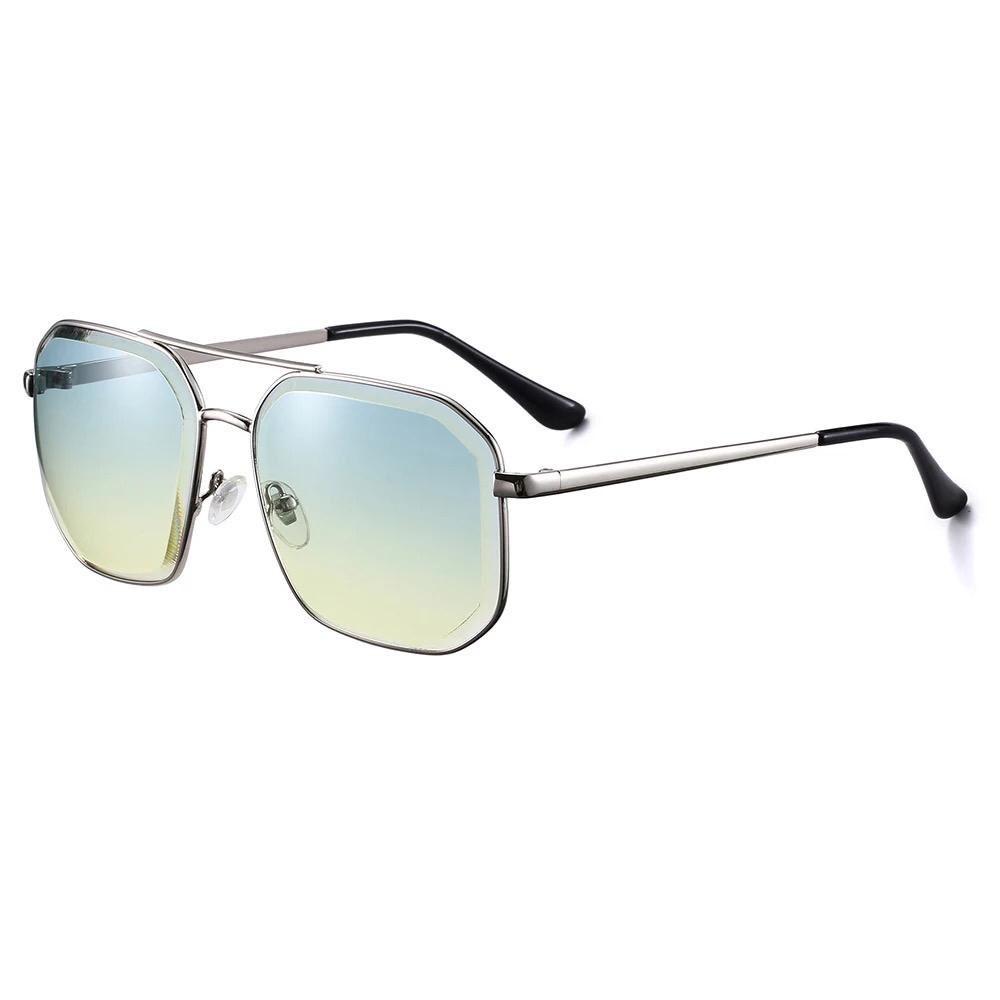 نظارة شمسية انيقة بعدسة متدرجة