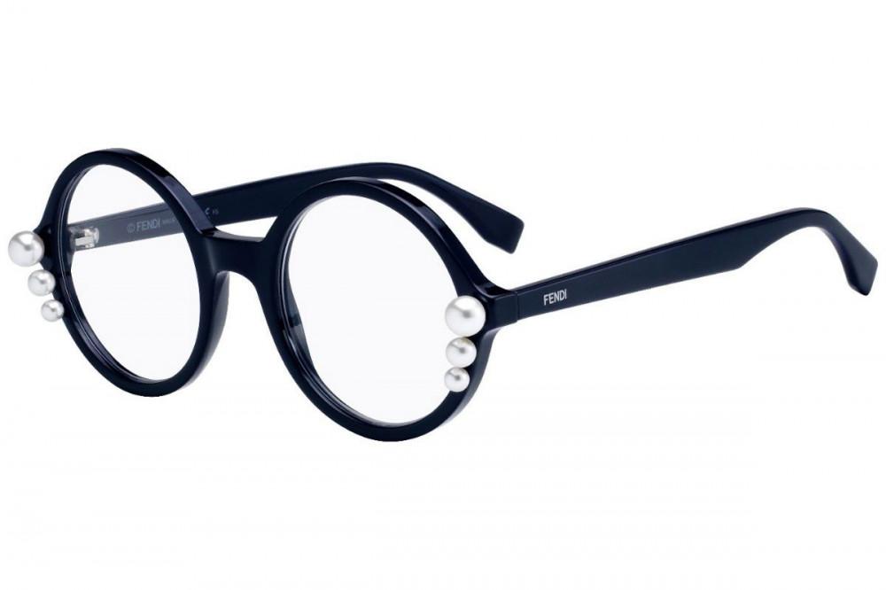 نظارة طبية ماركة فندي موديل FF0298-PJP