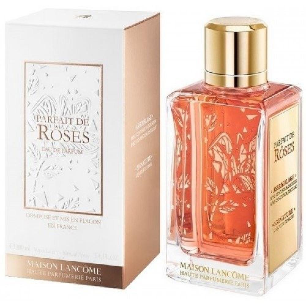 Lancome Parfait De Roses Eau de Parfum 100ml متجر خبير العطور