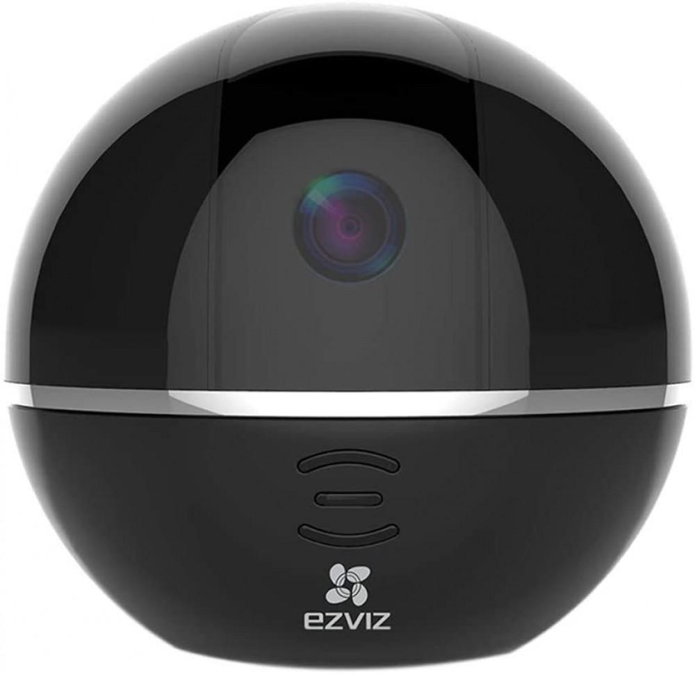 كاميرا مراقبة منزلية ezvizc6tc smart wifi camera indoor