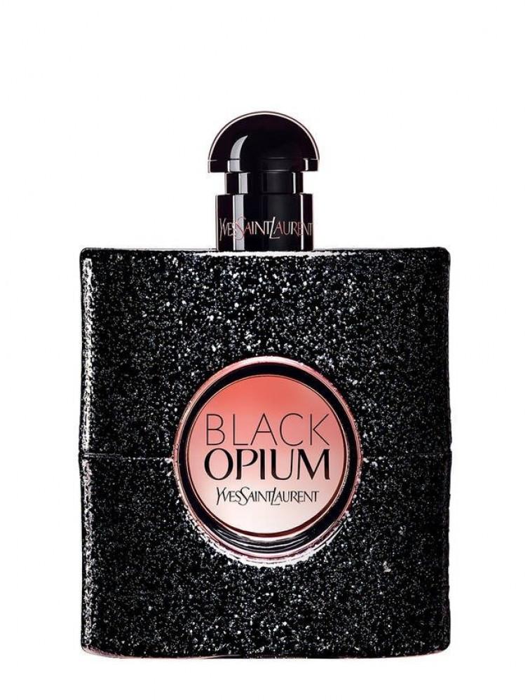 Black Opium by Yves Saint Laurent for women Eau de Parfum 90 ml