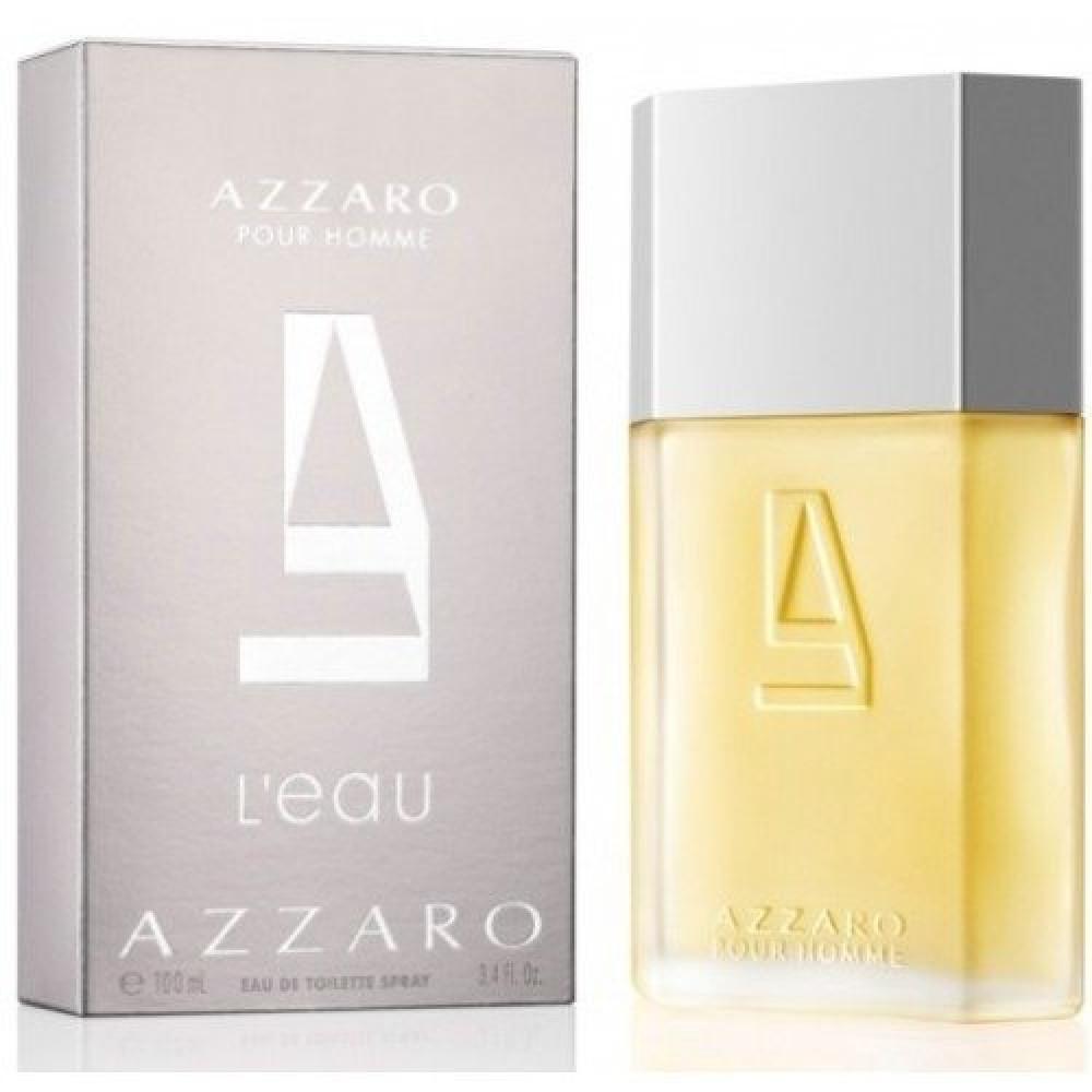 Azzaro Pour Homme L eau Eau de خبير العطور