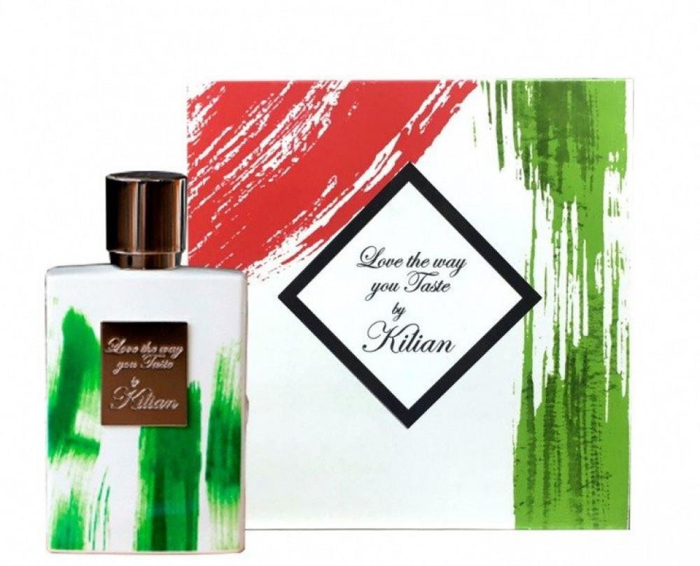 عطر كيليان الحصري لوف ذا واي يو تيست kilian exclusive perfume love the