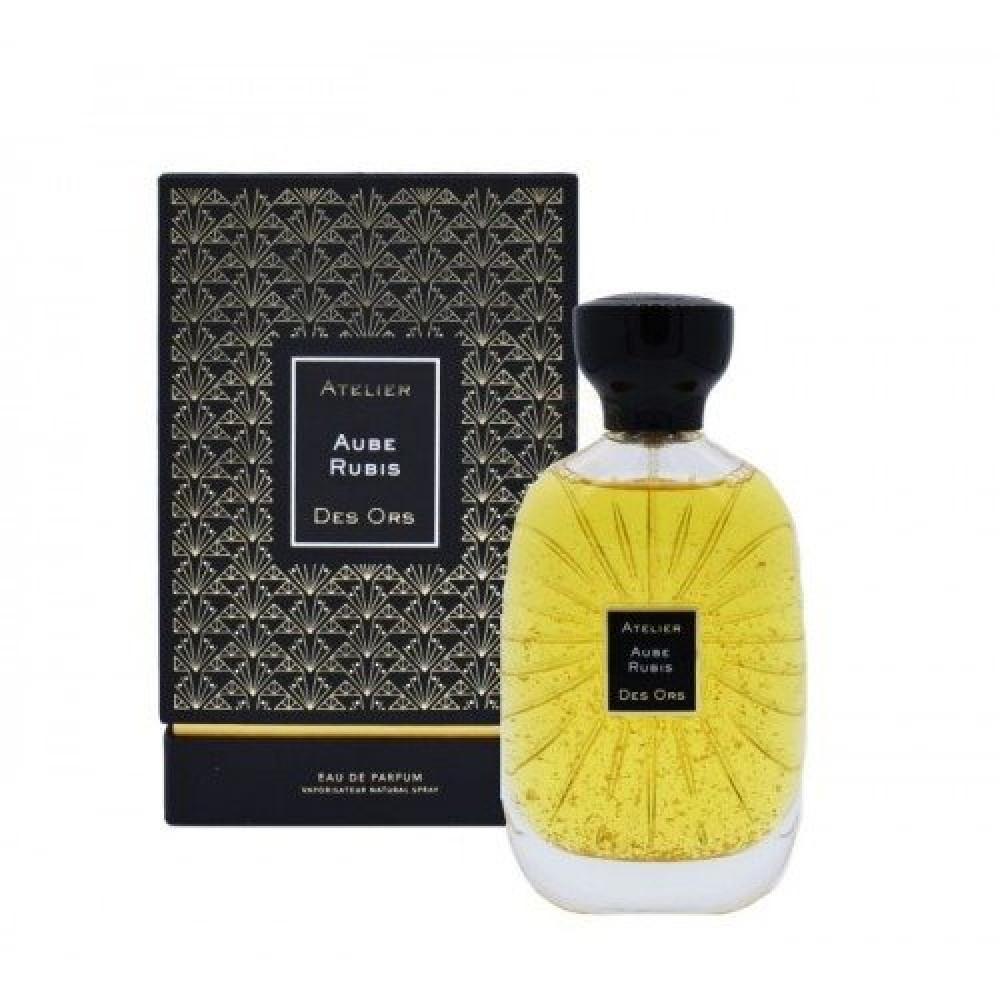 Atelier Des Ors Aube Rubis Eau de Parfum 100ml خبير العطور