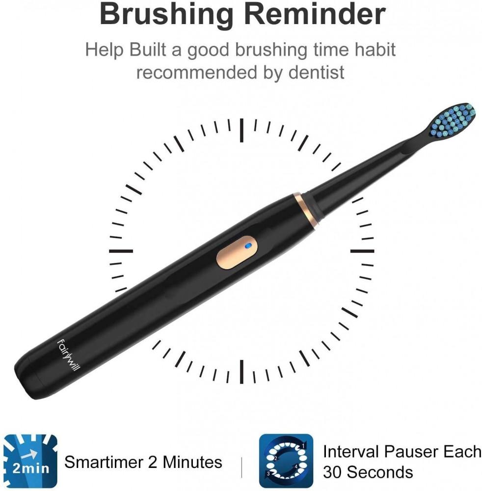 فرشاة أسنان كهربائية من فيري ويل