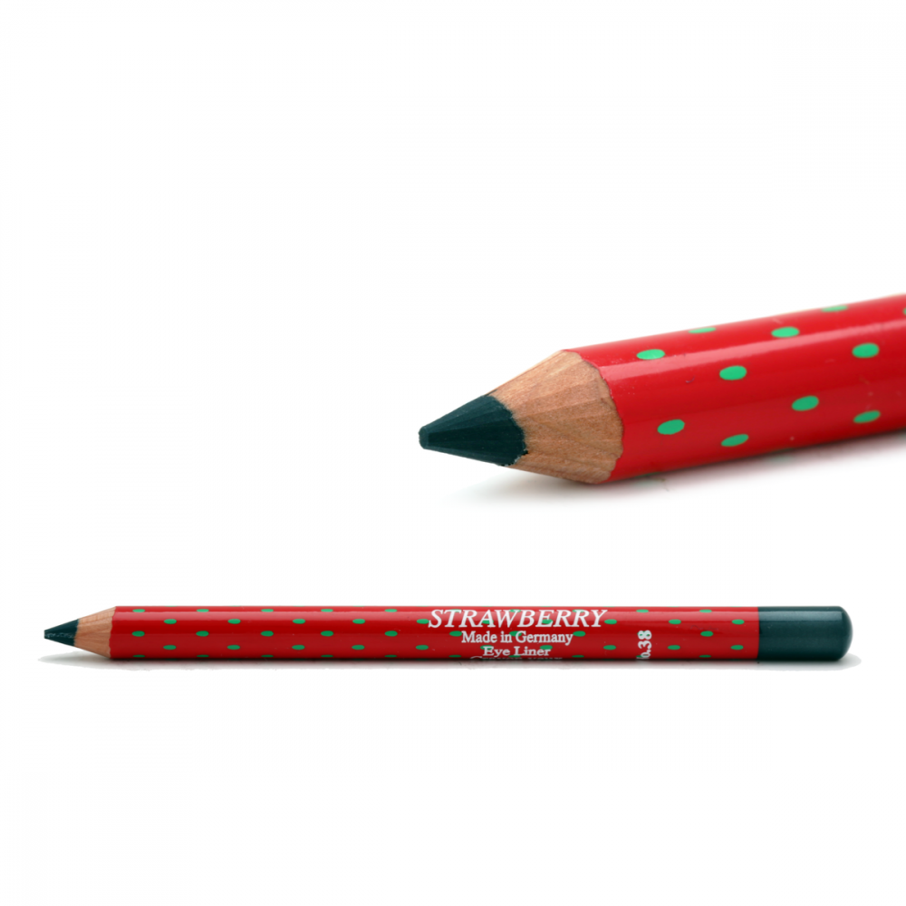 Strawberry Eye Liner Pencil No-38