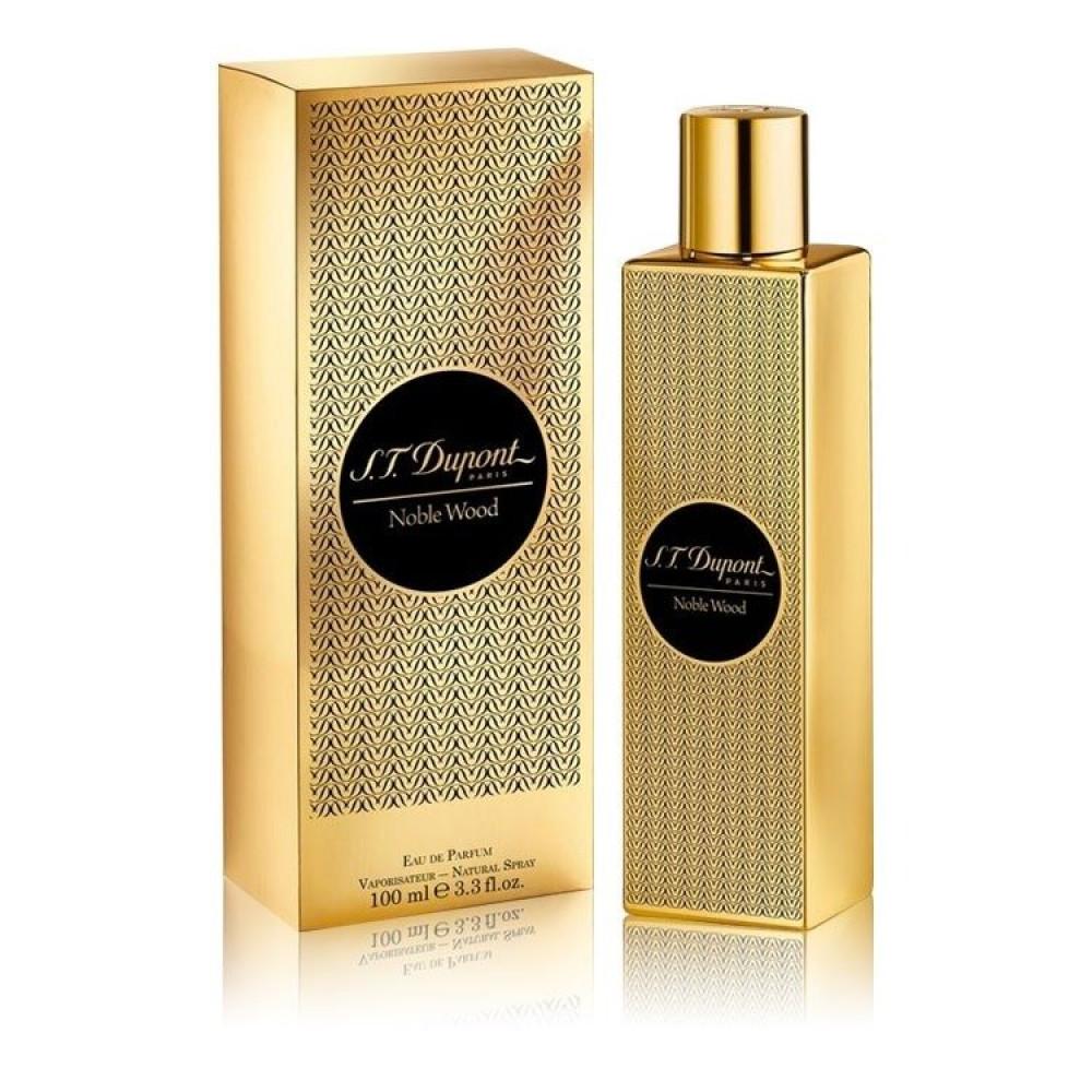 S T  Dupont Noble Wood Eau de Parfum 100ml متجر خبير العطور
