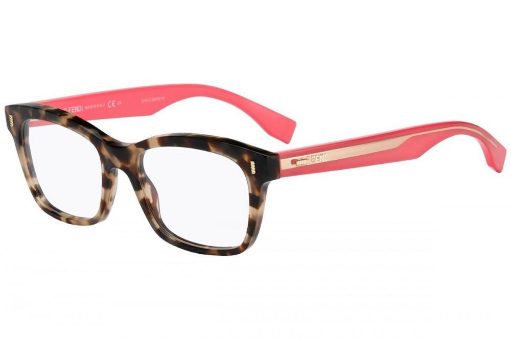 نظارة طبية ماركة فندي موديل FF0027-HK3