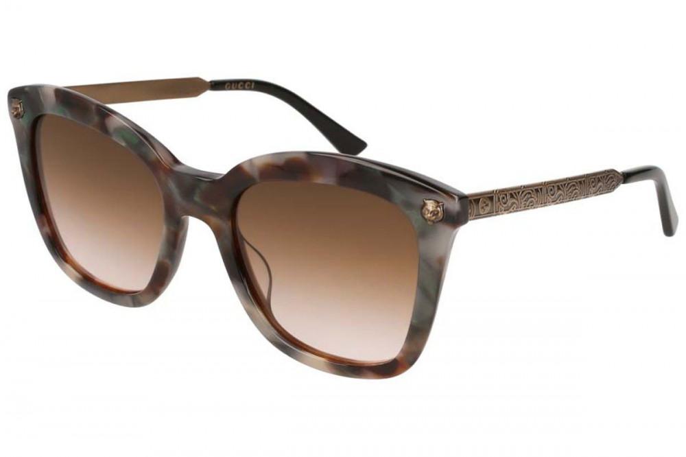 نظارة شمسية ماركة قوتشي موديل GG0217S 004