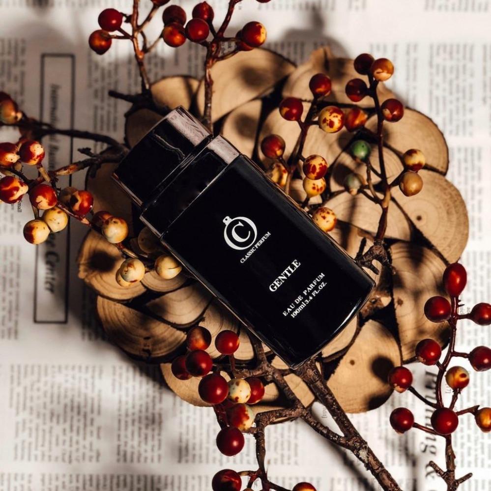 عطر كلاسيك جانتل classic perfume gentle