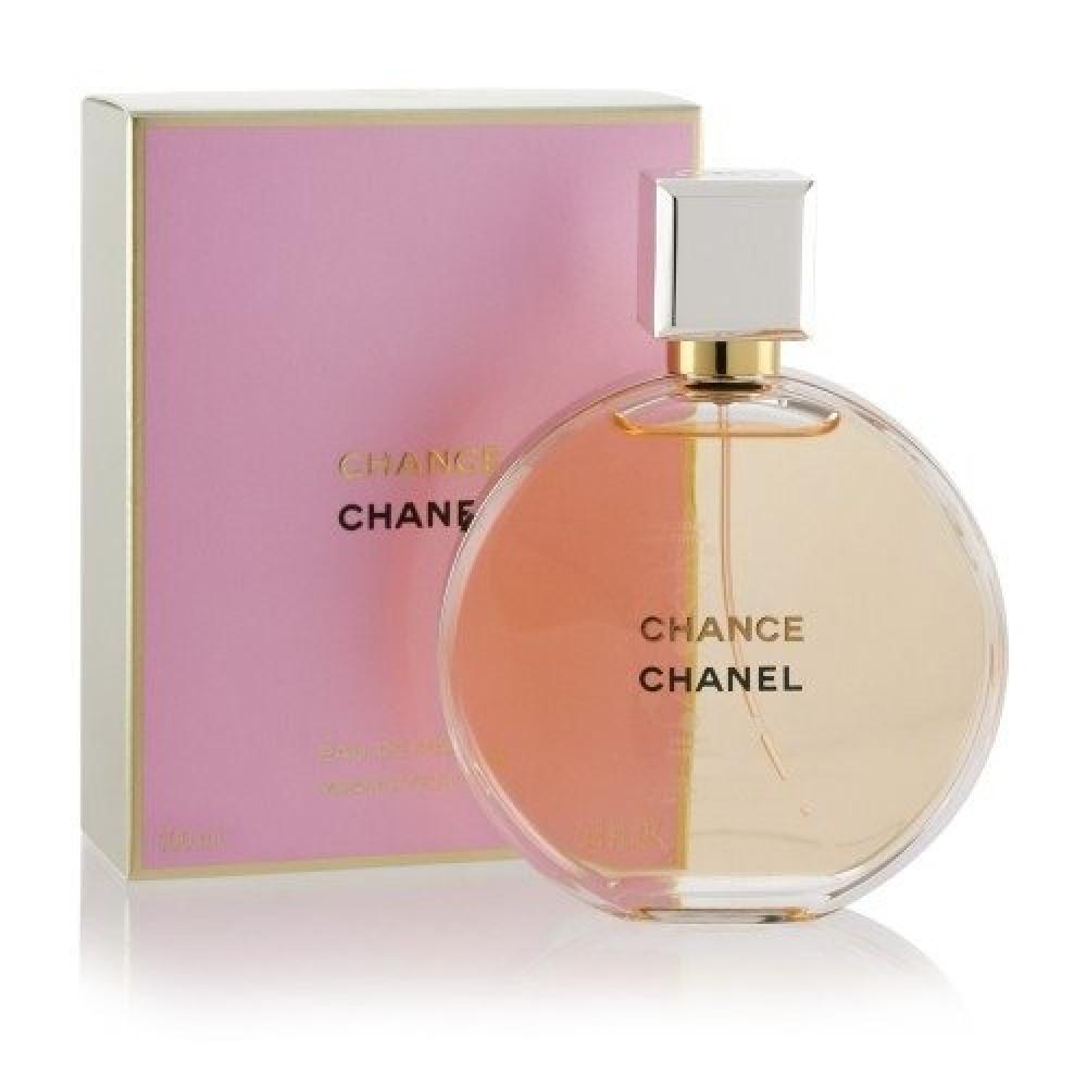 Chanel Chance Eau de Parfum 100ml خبير العطور