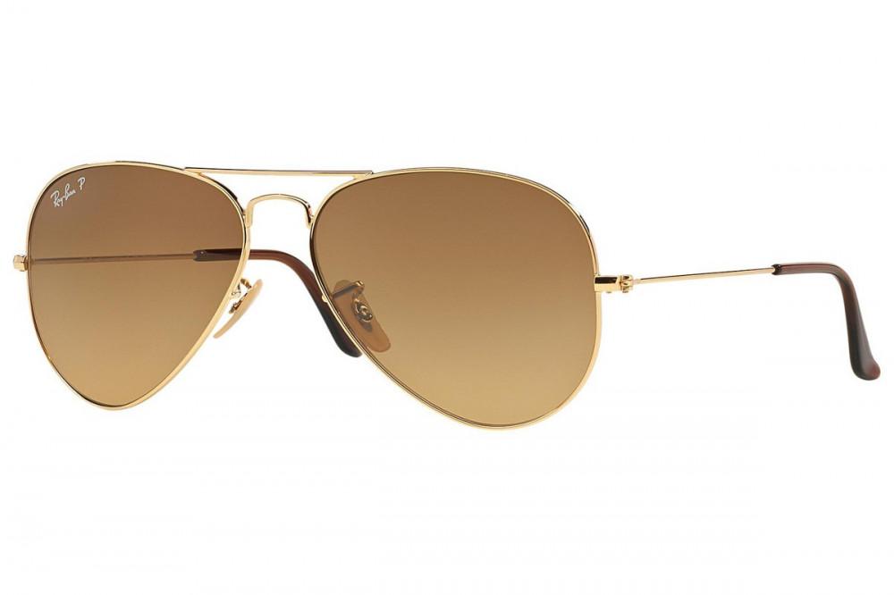 نظارة راي بان شمسية موديل 58 RB3025 001 M2