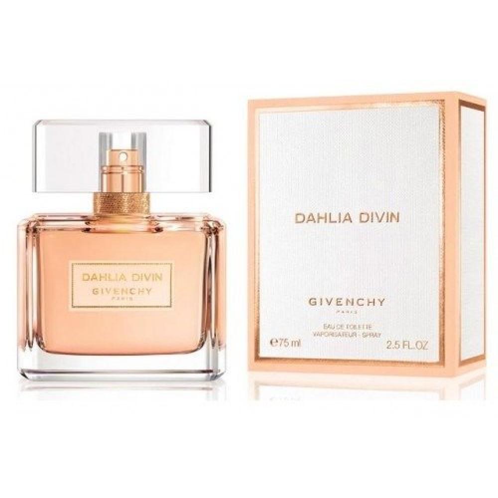 Givenchy Dahlia Divin Eau Initiale Eau de Toilette 75mlخبير العطور
